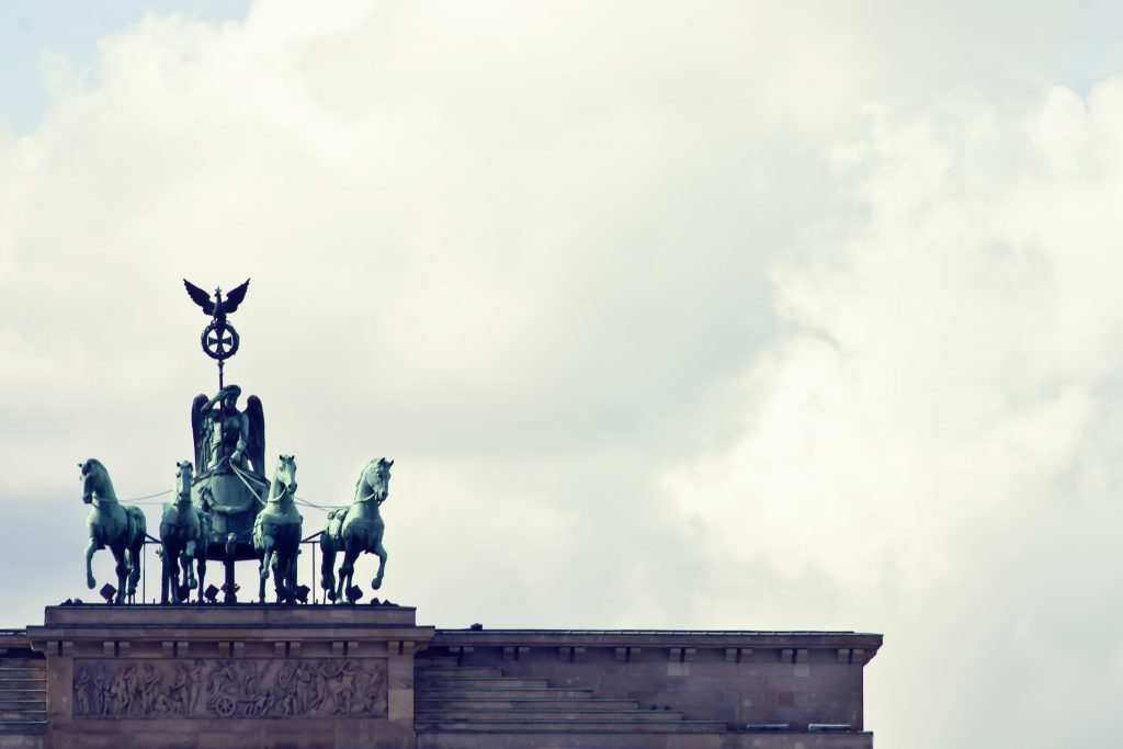 Berlin-Deutschland